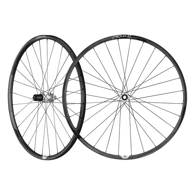 Giant - P-CXR1 Aluminum Cross Front Wheel