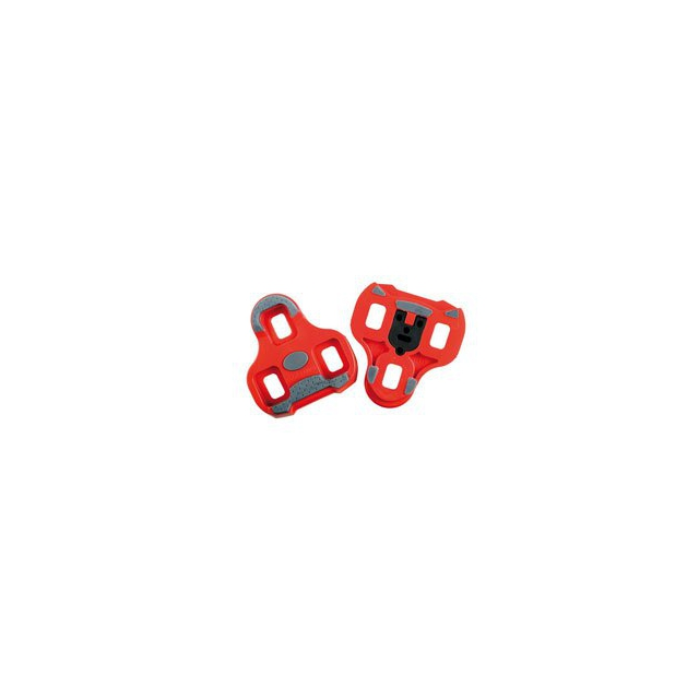 Look - Keo Gripper 9 Cleats - Red