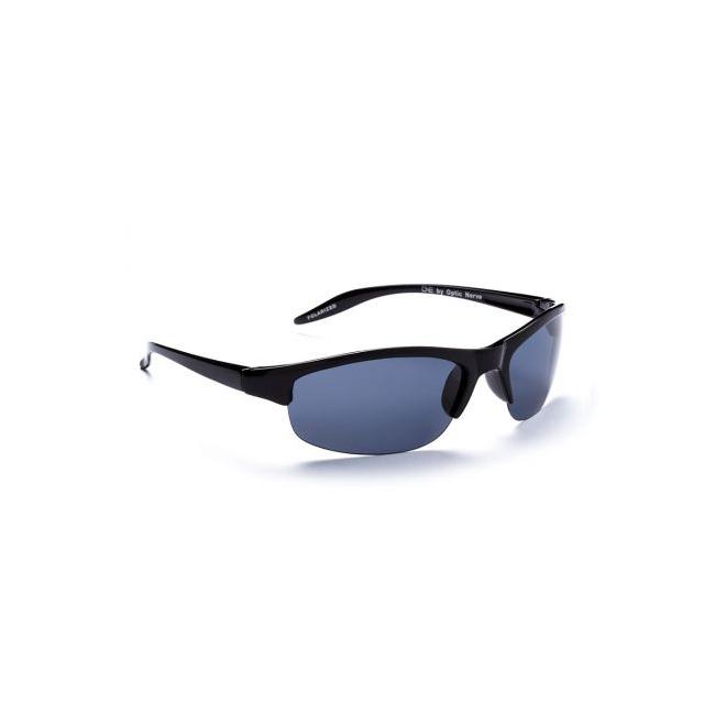 Optic Nerve - Alpine Sunglasses - Polarized Smoke