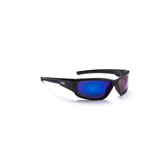 Optic Nerve - Lunker Sunglasses - Polarized Smoke