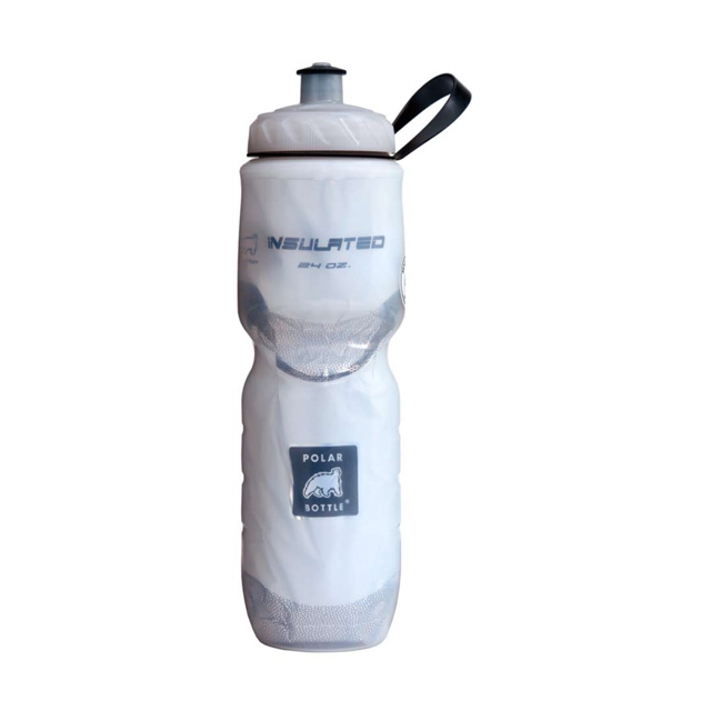Polar Bottle - Insulated Bottle (Solid Series)