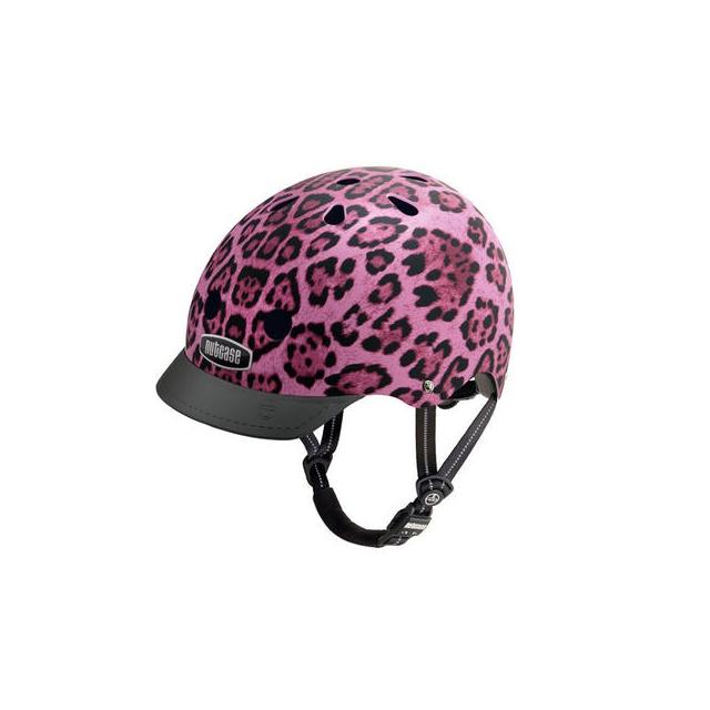 Nutcase - Pink Cheetah