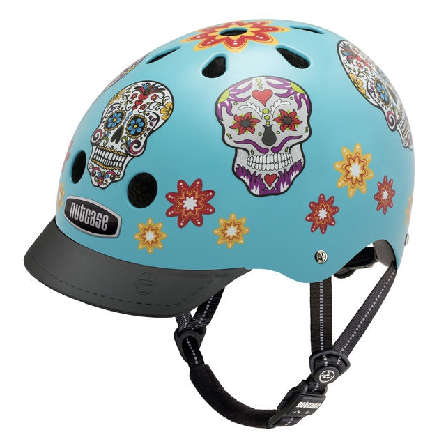 Nutcase - Spirits in the Sky Street Helmet