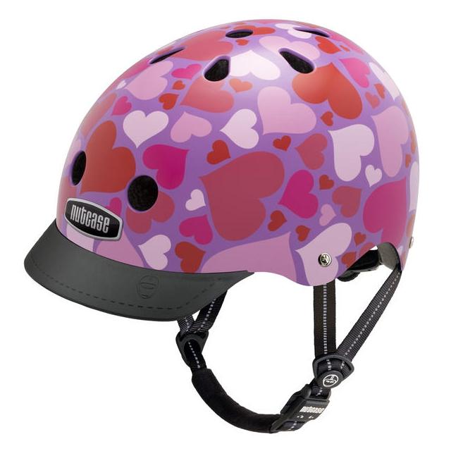 Nutcase - Lotsa Love Street Helmet