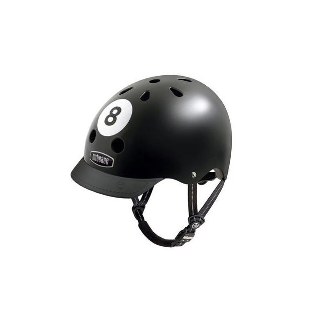 Nutcase - 8 Ball Street Helmet