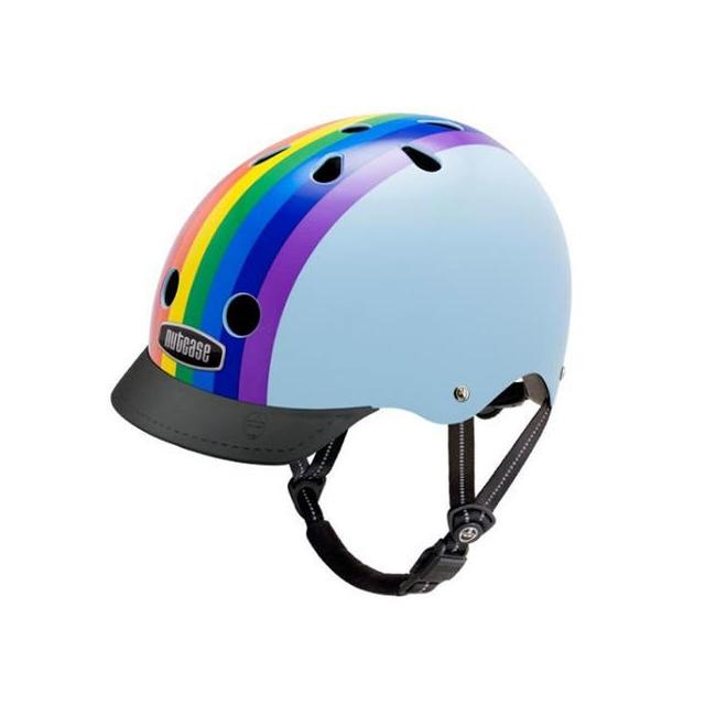 Nutcase - Rainbow Sky Street