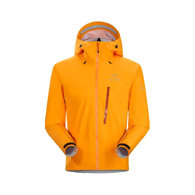 Arc'teryx - Alpha FL Jacket Men's