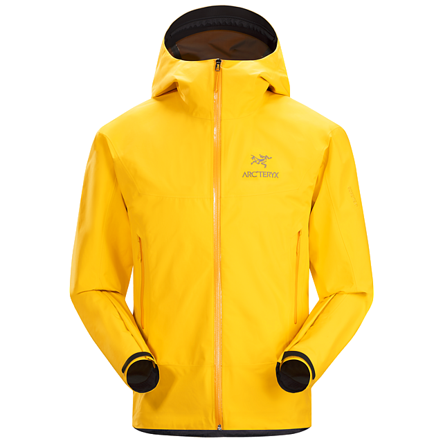 Arc'teryx - Beta SL Jacket Men's