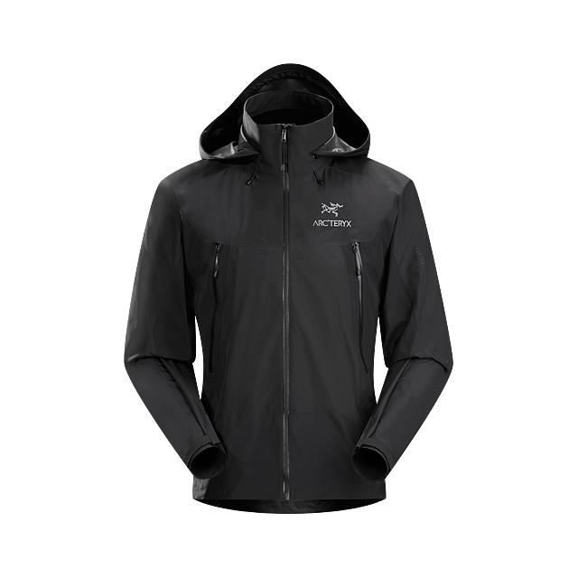 Arc'teryx - Beta LT Hybrid Jacket Men's