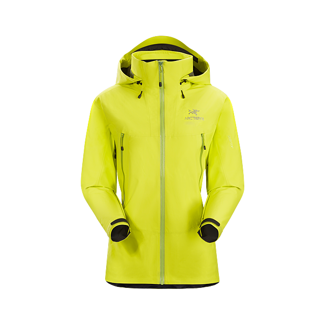 Arc'teryx - Beta LT Hybrid Jacket Women's