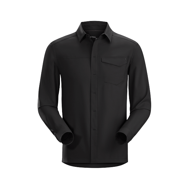 Arc'teryx - Skyline LS Shirt Men's