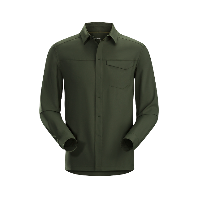 Arc'teryx - Skyline LS Shirt Men's