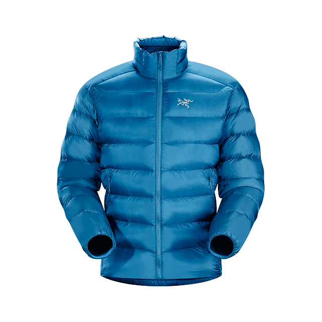 Arc'teryx - Cerium SV Jacket Men's