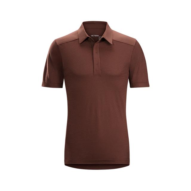 Arc'teryx - A2B Polo Shirt Men's