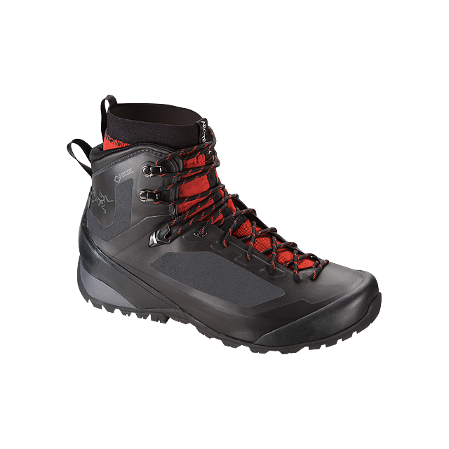 Arc'teryx - Bora2 Mid GTX Hiking Boot Men's in Ashburn Va