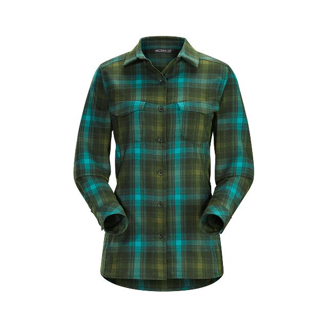 Arc'teryx - Addison LS Shirt Women's