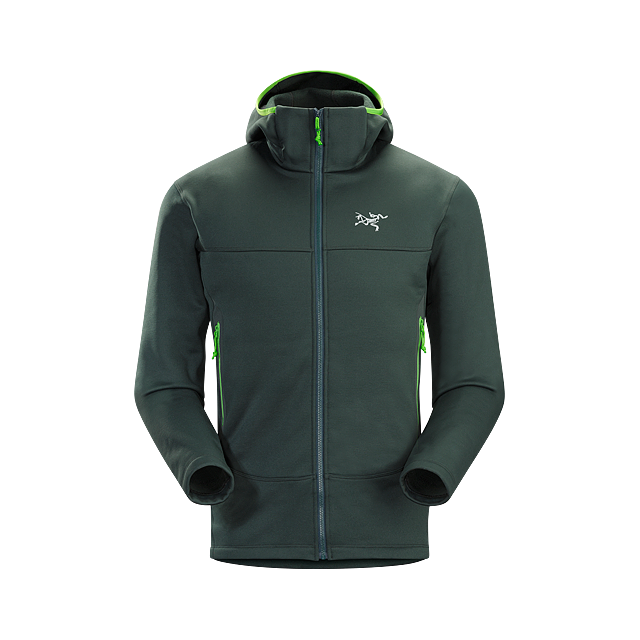 Arc'teryx - Arenite Hoody Men's