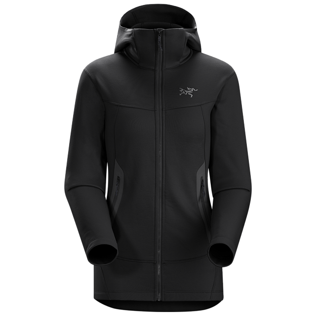Arc'teryx - Arenite Hoody Women's