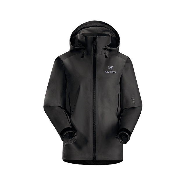 Arc'teryx - Beta AR Jacket Women's
