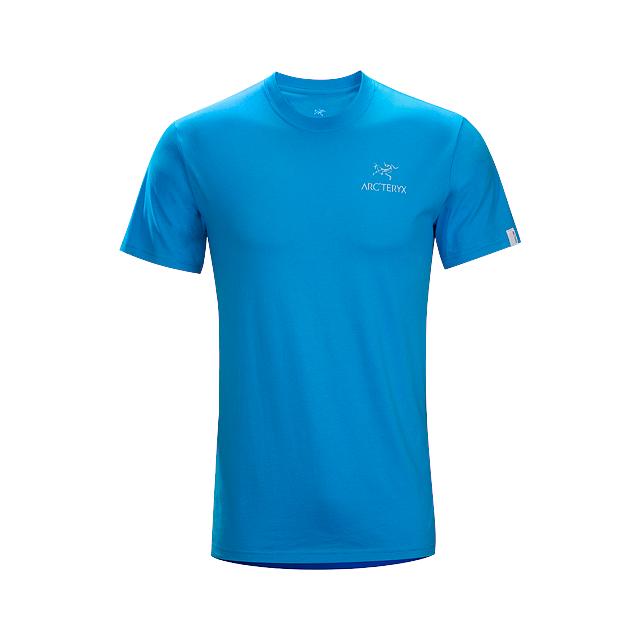 Arc'teryx - Bird Emblem SS T-Shirt Men's