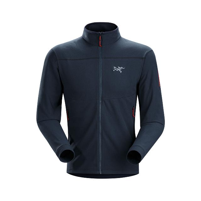 Arc'teryx - Delta LT Jacket Men's