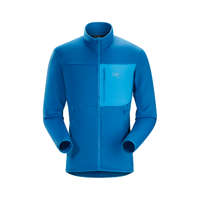 Arc'teryx - Fortrez Jacket Men's