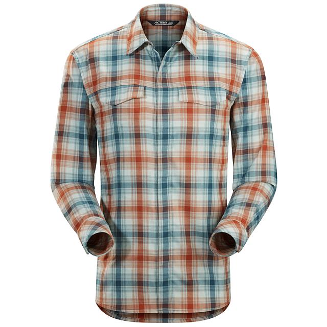 Arc'teryx - Gryson LS Shirt Men's