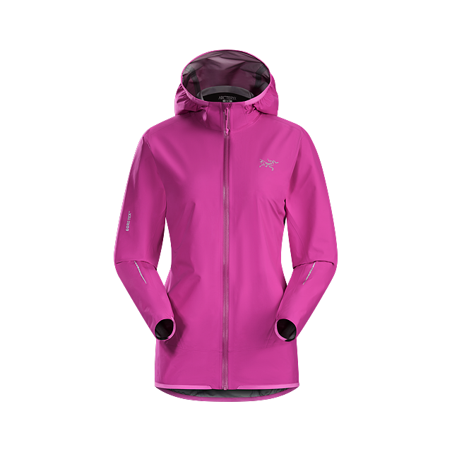 Arc'teryx - Norvan Jacket Women's