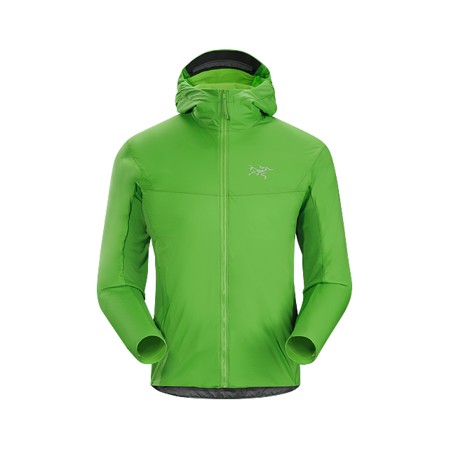Arc'teryx - Procline Hybrid Hoody Men's