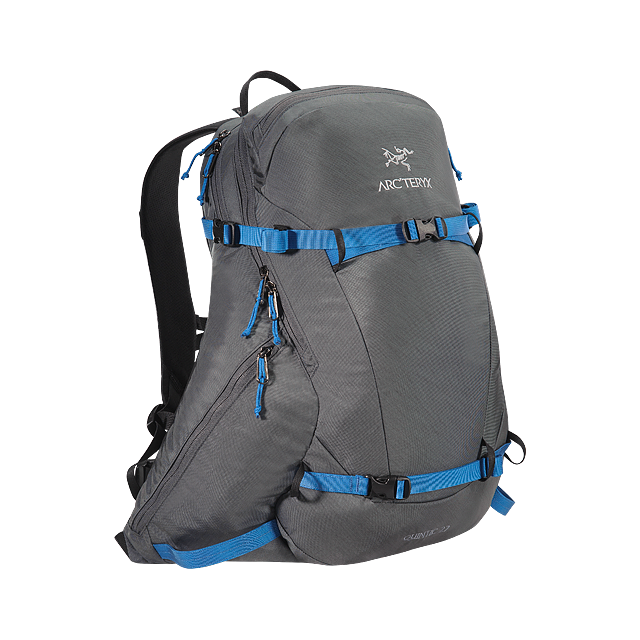Arc'teryx - Quintic 27 Backpack