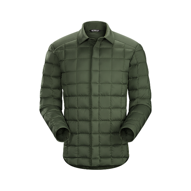 Arc'teryx - Rico Shacket Men's