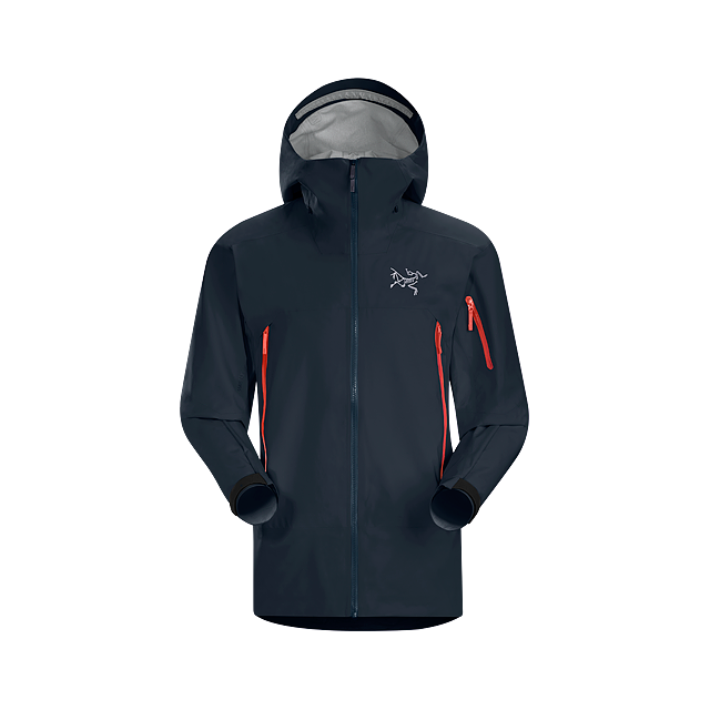 Arc'teryx - Sabre Jacket Men's