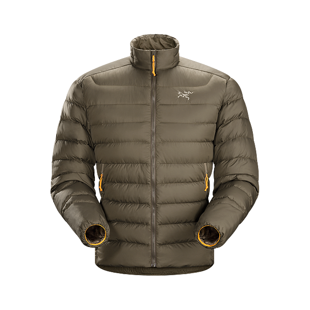 Arc'teryx - Thorium AR Jacket Men's