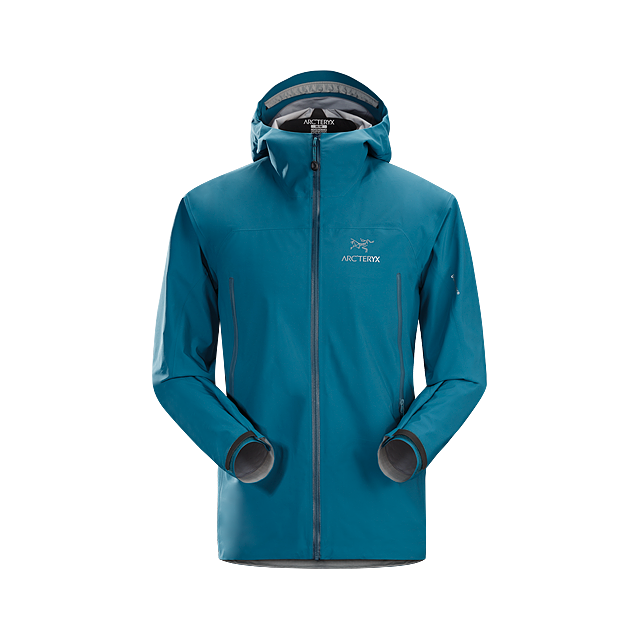 Arc'teryx - Zeta AR Jacket Men's