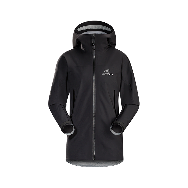 Arc'teryx - Zeta AR Jacket Women's