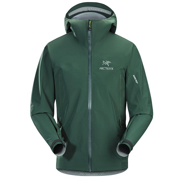 Arc'teryx - Zeta LT Jacket Men's