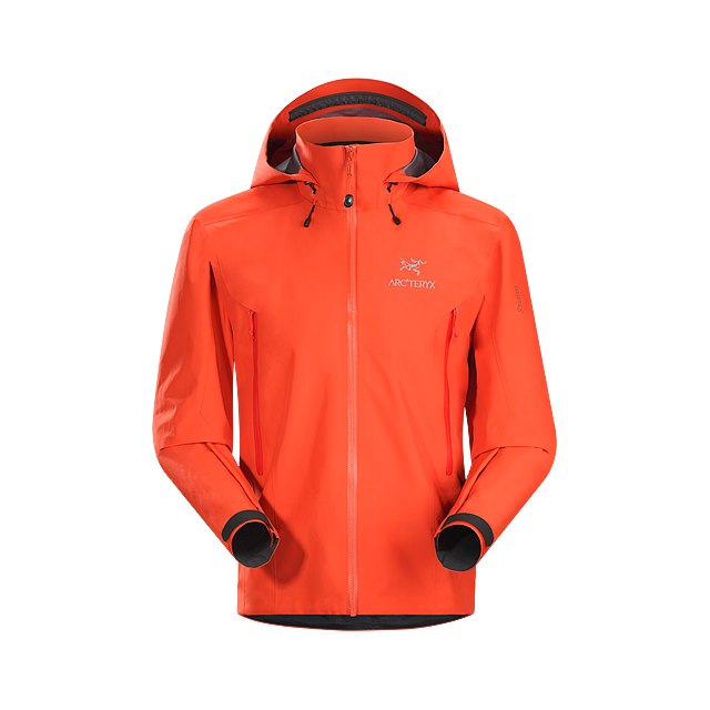 Arc'teryx - Beta AR Jacket Men's