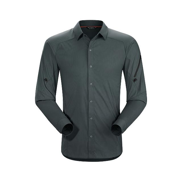Arc'teryx - Elaho LS Shirt Men's