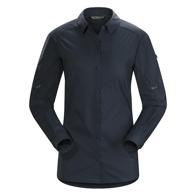 Arc'teryx - Fernie LS Shirt Women's