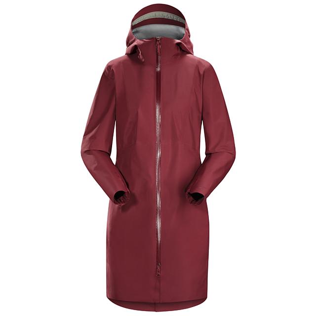 Arc'teryx - Imber Jacket Women's