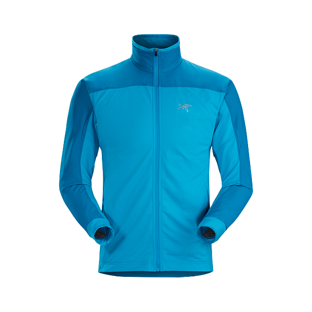 Arc'teryx - Stradium Jacket Men's