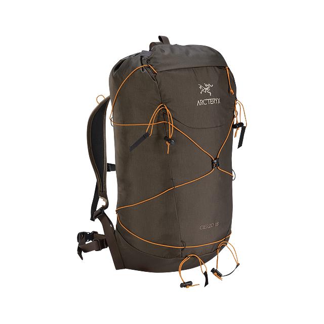 Arc'teryx - Cierzo 18 Backpack