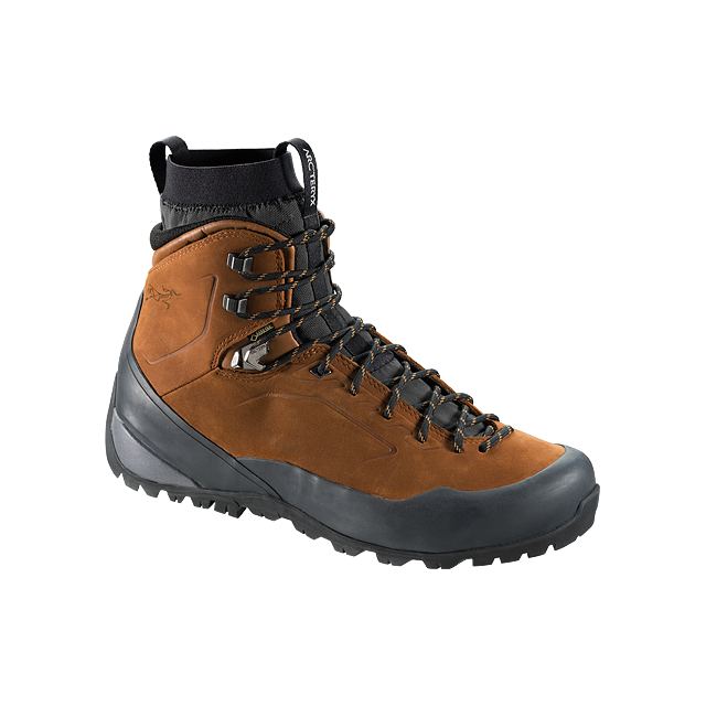 Arc'teryx - Bora Mid Leather GTX Hiking Boot Men's