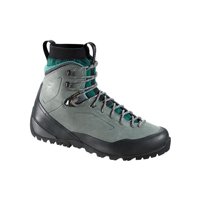Arc'teryx - Bora Mid Leather GTX Hiking Boot Women's