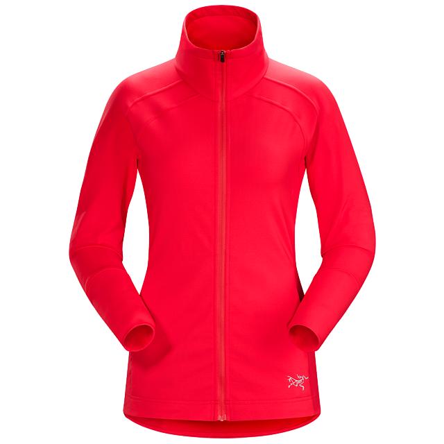 Arc'teryx - Solita Jacket Women's