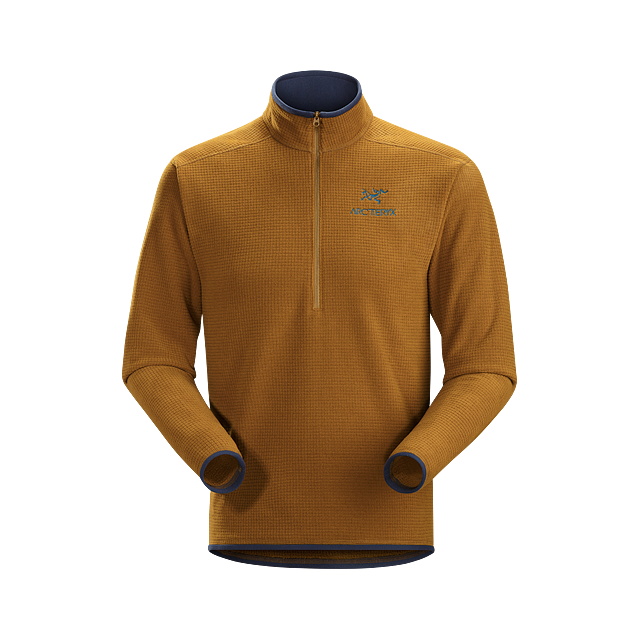Arc'teryx - Delta AR Zip Neck Men's