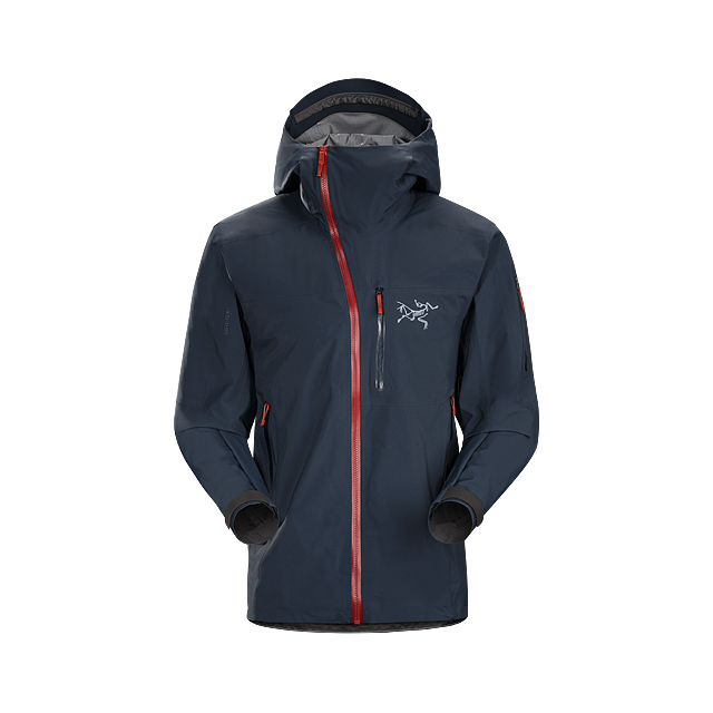 Arc'teryx - Sidewinder SV Jacket Men's in Ashburn Va