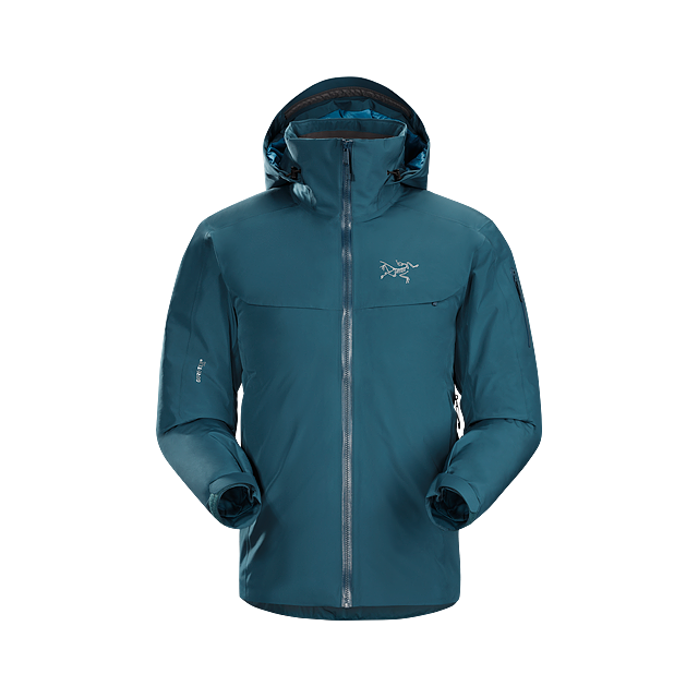 Arc'teryx - Macai Jacket Men's