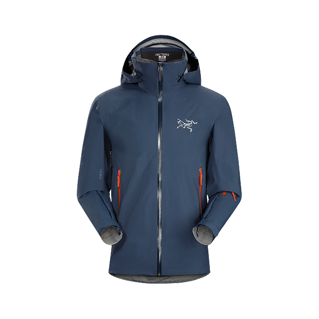 Arc'teryx - Iser Jacket Men's