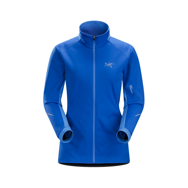 Arc'teryx - Trino Jacket Women's